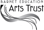 Barnet Education Arts Trust logo