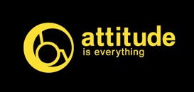 Attitude Champion logo