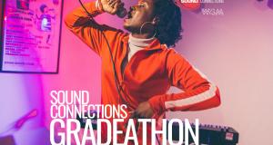 Copy of Copy of Sound Connections Gradeathon