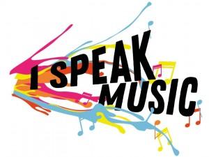 I Speak Music