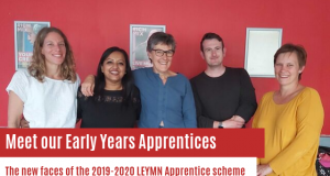LEYMN Apprentice News