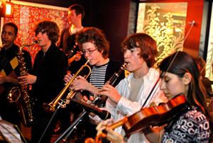 Music Programmes