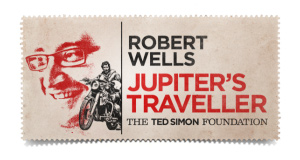 Robert Wells - Jupiters Traveller