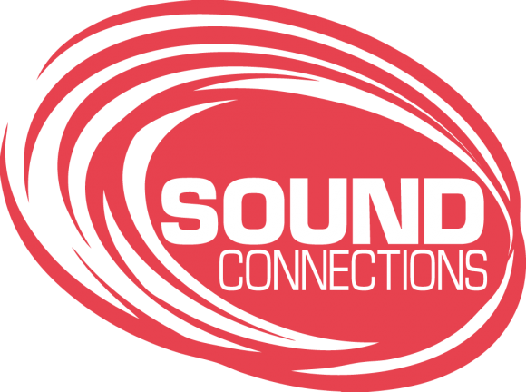 Sound Connections Logo Compact - on white [RGB]