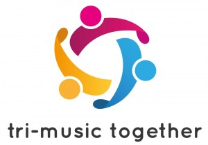 Tri-music Together - Square