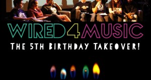 W4M 5th Bday Poster